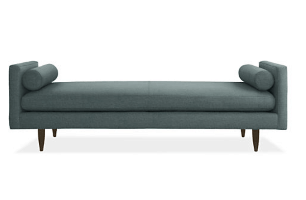 inspiration daybed for guest room