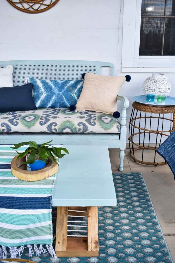 coastal decor for a non coastal style
