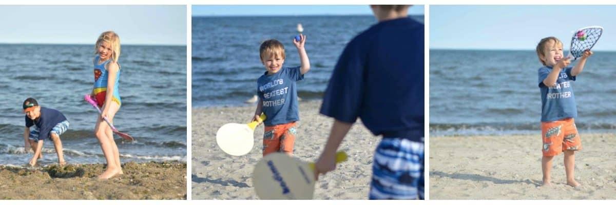 Beach Toy Essentials