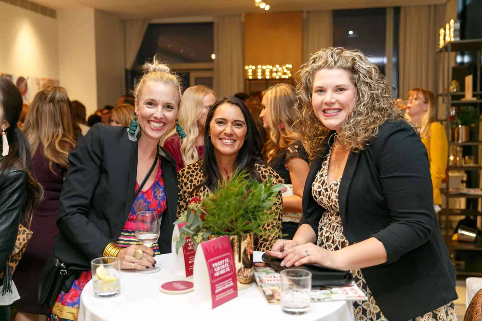 bhg stylemaker event