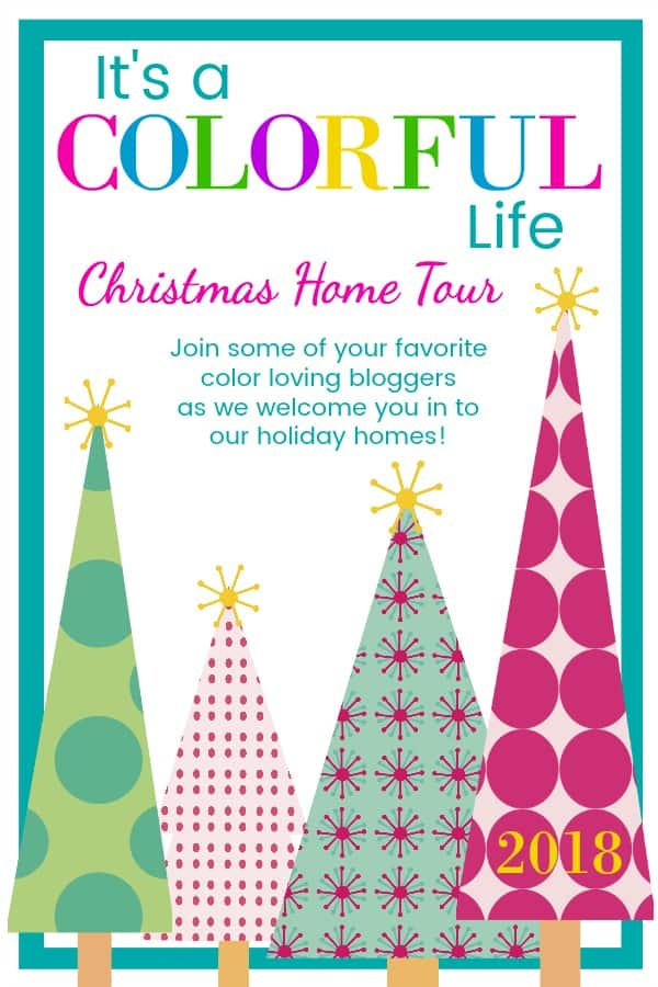 colorful life christmas tour