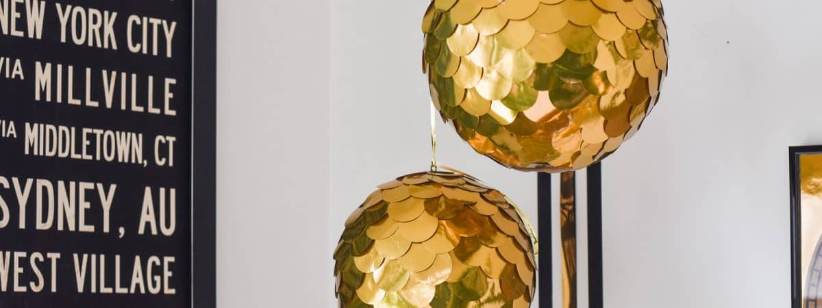 Make Your Own Disco Ball