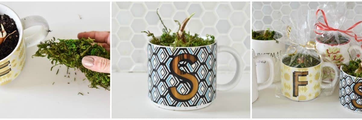 Easy Personalized Gift Idea
