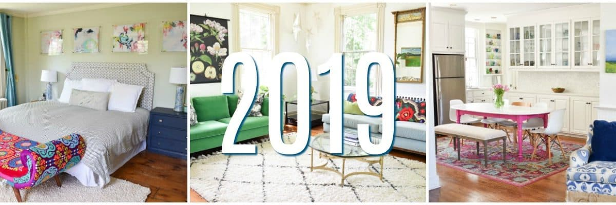 2018 Year in Review On the Blog