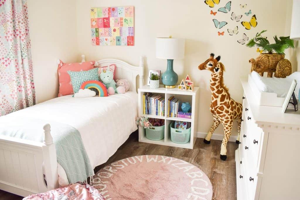 little girls room design