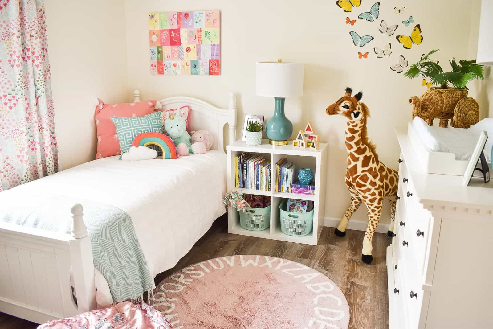 little girls room design