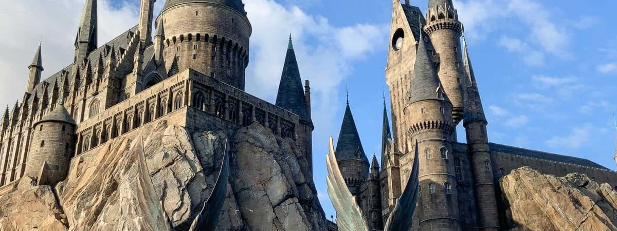 What You Need to Know Before You Visit the Wizarding World of Harry Potter