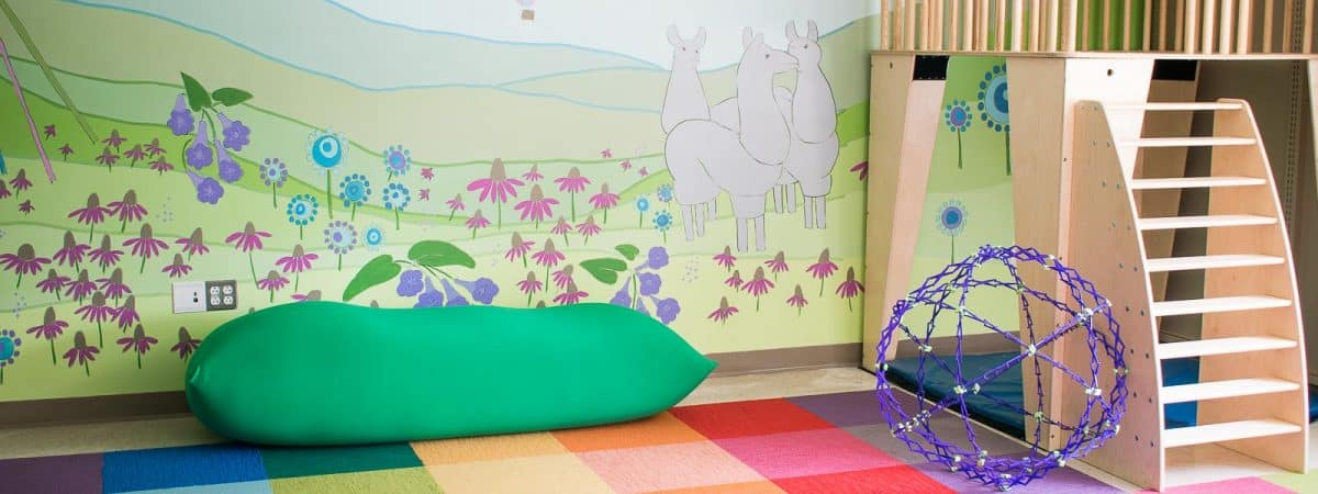 Colorful Classroom Makeover: DIY STEAM Projects