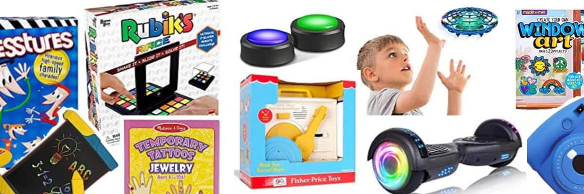 Kids Gift Guide 2019