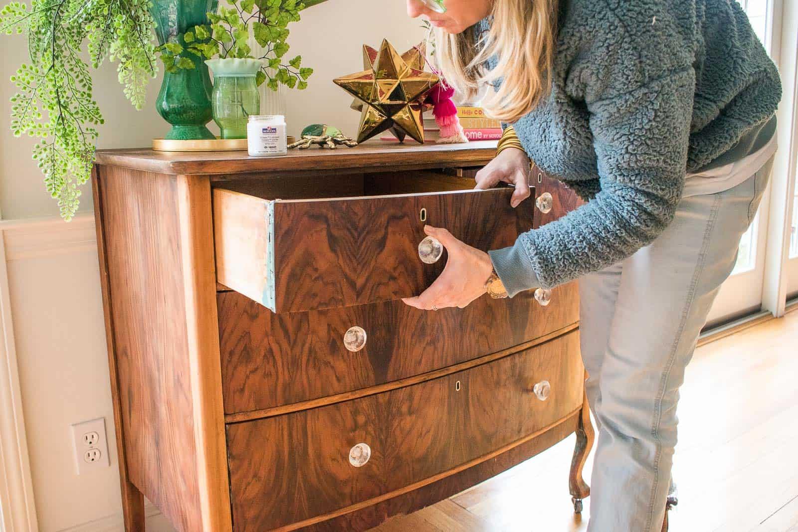 slideez to drawers