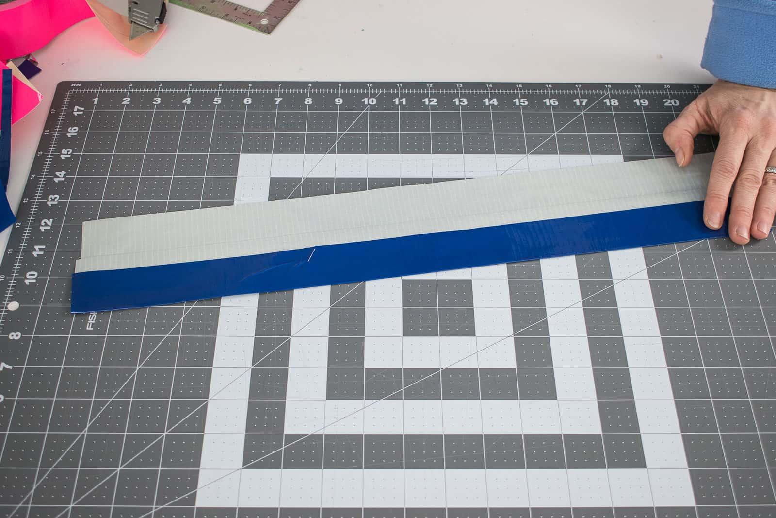 make and connect messenger bag strap