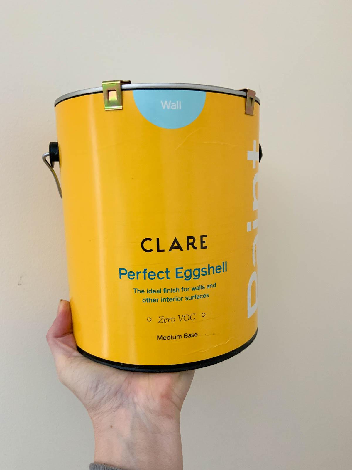 clare paint