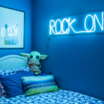 how to make a custom neon sign