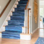 installing a staircase runner