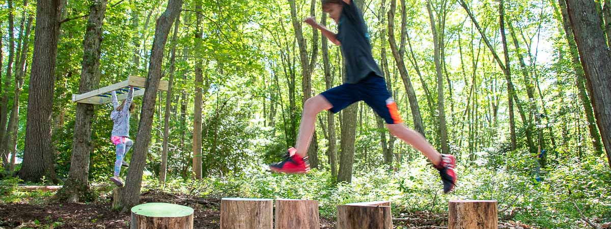 How to Build a Backyard Playground